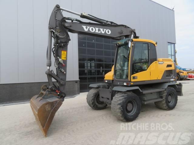Volvo EW 160 D