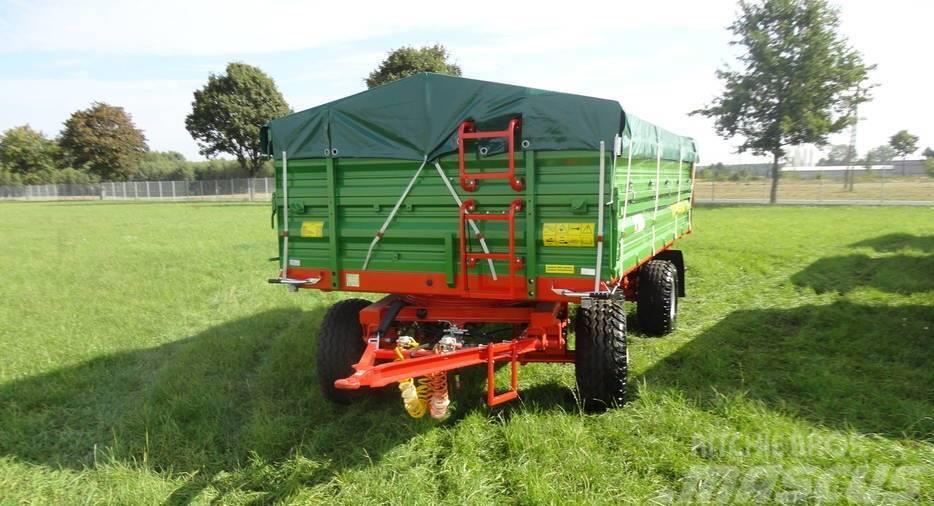 Pronar PT 608 Wide Load!