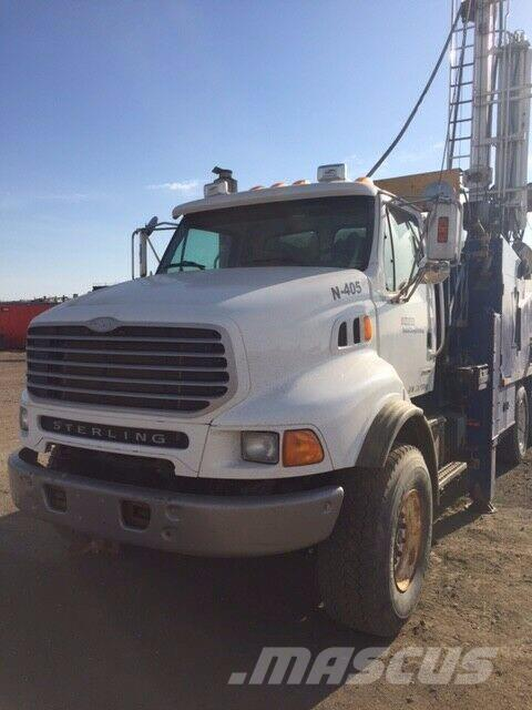 [Other] CT-350 Cantera Drill rig Mounted on 2003 Sterling