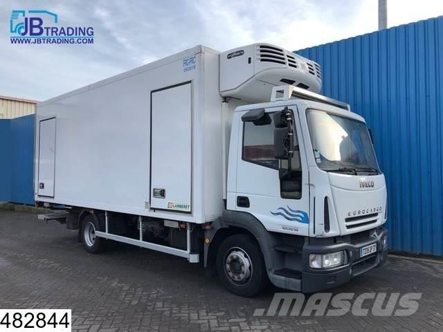 Iveco Eurocargo 120E18 Thermoking , Lamberet, Manual, St