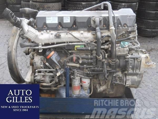 Renault DXI 13 Euro 5 LKW Motor