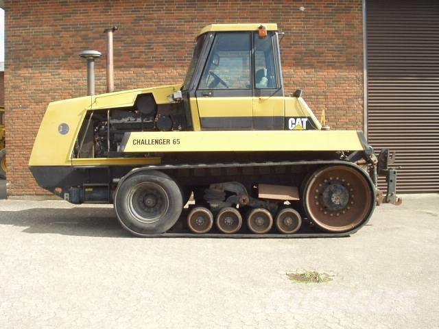 Caterpillar Challenger 65