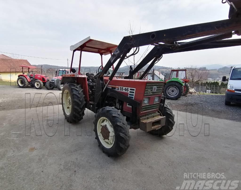 Fiatagri 5546