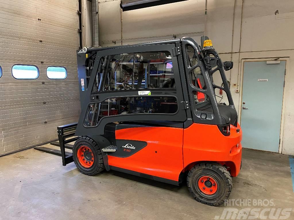 Linde E50L01/600