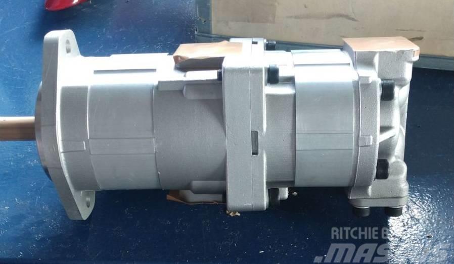 Komatsu Hydraulic Pump 705-54-20000 NEW