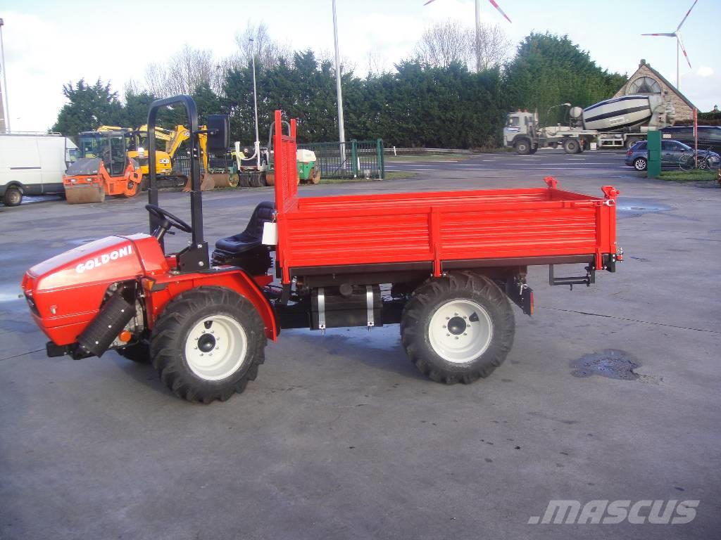 Goldoni Transcar 25 SN