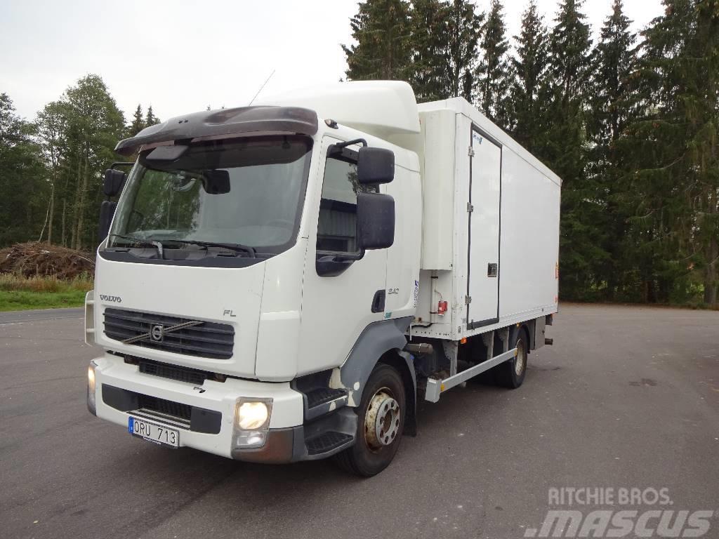 Volvo FLL 240 4x2