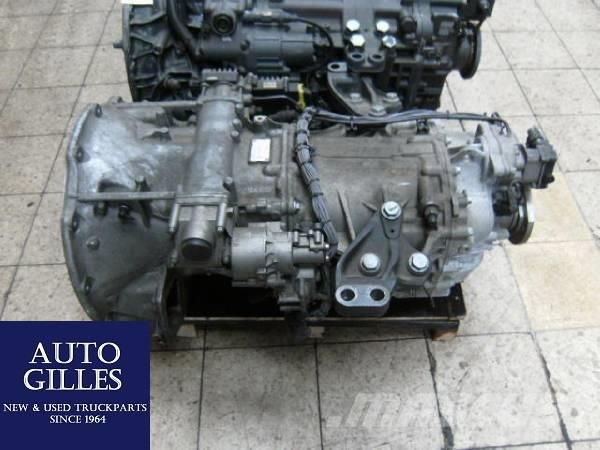 Mercedes-Benz Axor G211-12 KL / G 211-12 KL LKW Getriebe