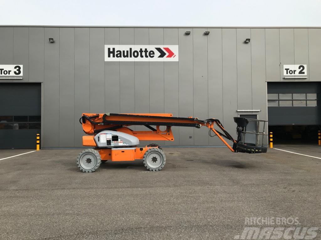Niftylift HR21 4x2