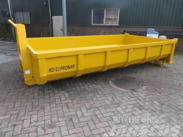 Pronar K0-02