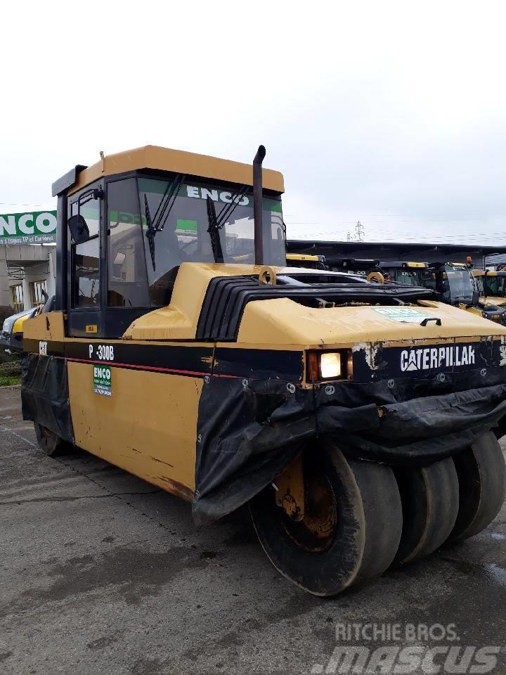 Caterpillar PS 300 B