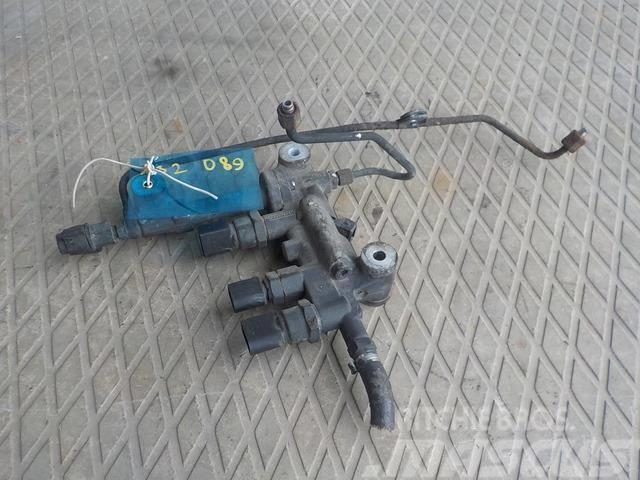 Mercedes-Benz Actros MPII EAS dosing unit 1400539