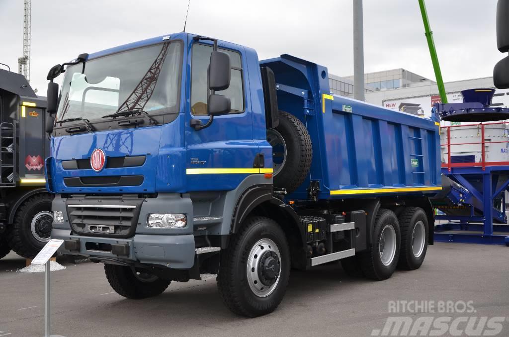 Tatra T-158 R36.2R