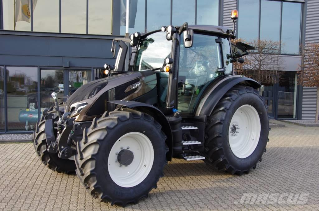Valtra G115 Active full options.