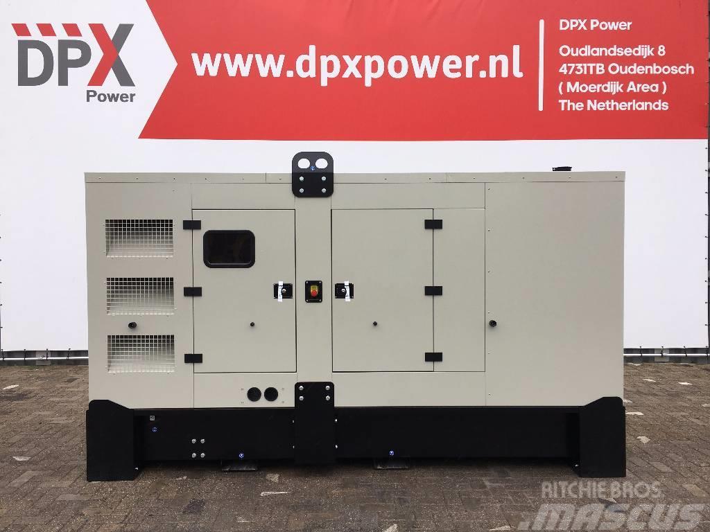Perkins 1106A-70TA - 165 kVA - DPX-17657.1