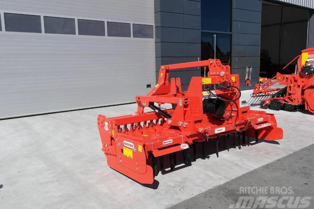 Maschio DC 2500 6900€  Kreiselegge
