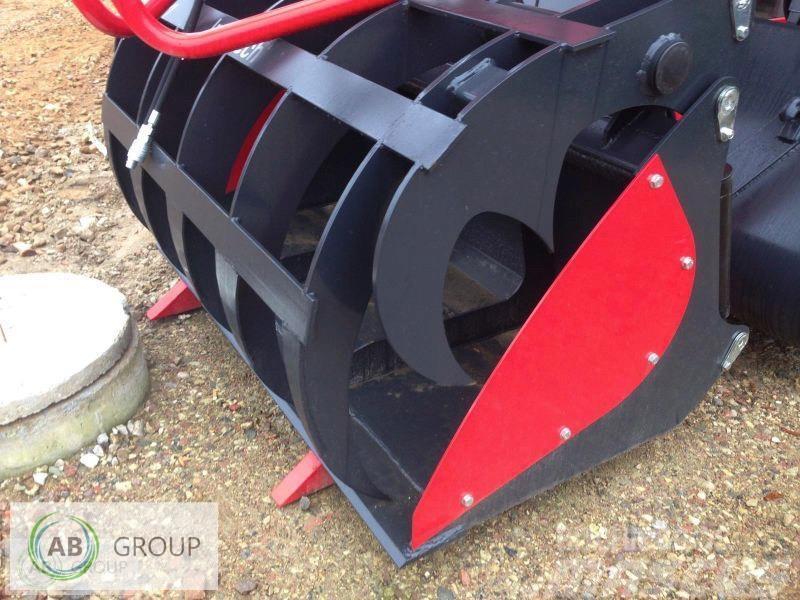 Inter-Tech SONDERAKTION!! Krokodilschaufel 1,5 m/ Bucket with