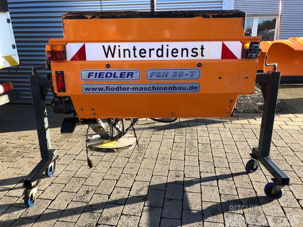Fiedler Heckanbaustreuer FSH30