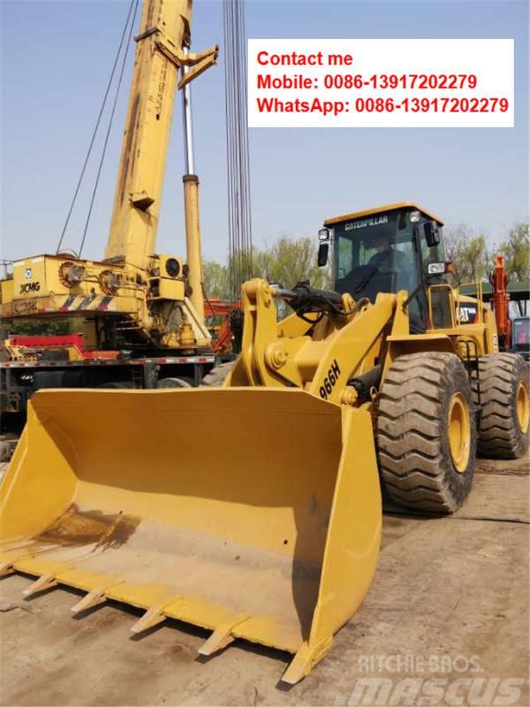 Caterpillar 966H 966G  CAT 950H CAT 950G CAT 936