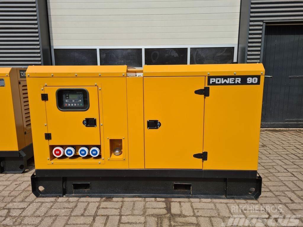 Delta Power DP 90 generator