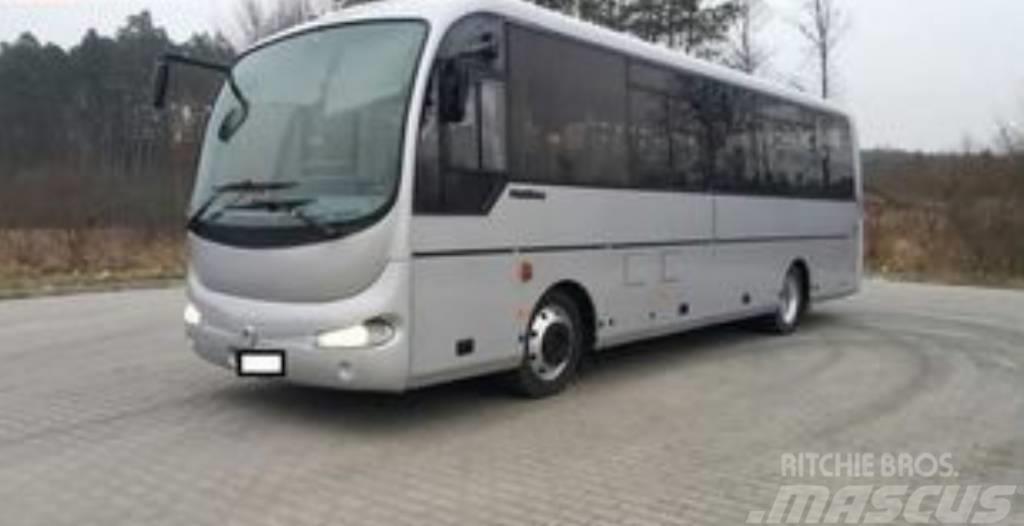 Iveco Irisbus Mercedes