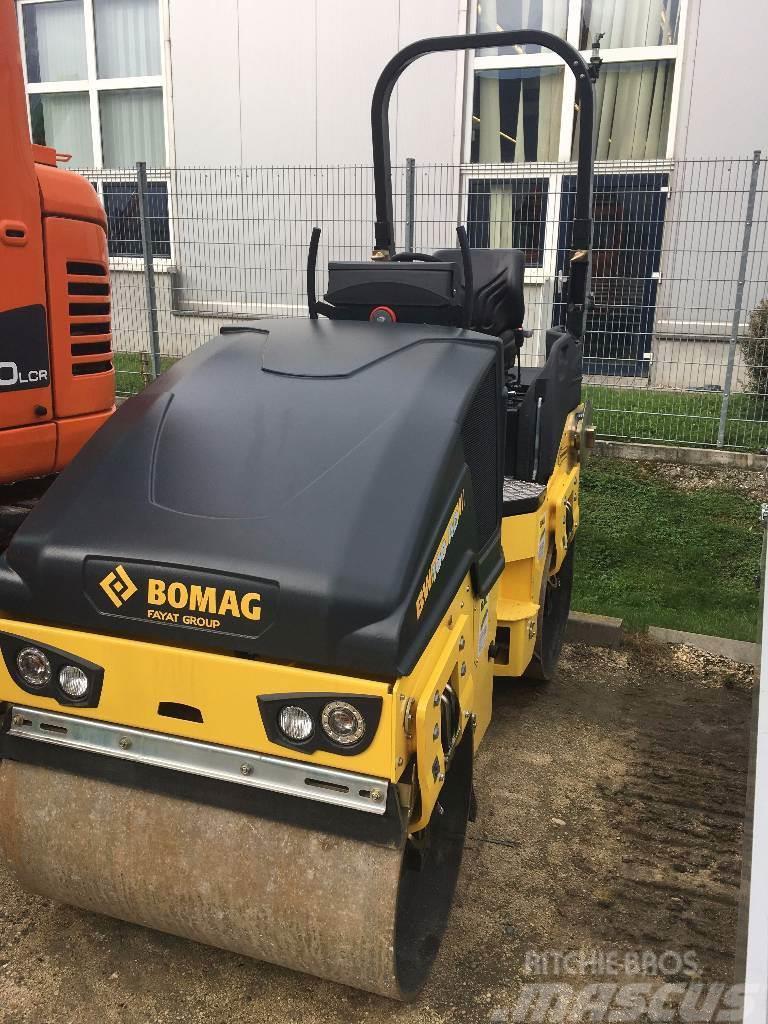 Bomag Tandemwalze BW 100 AD-5