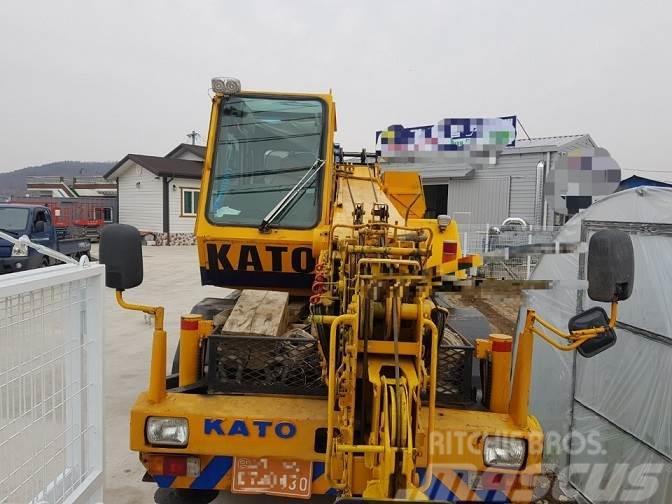 Kato KR 10HM