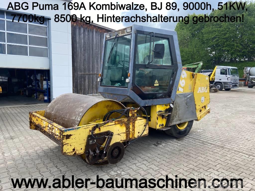 ABG Puma 169A