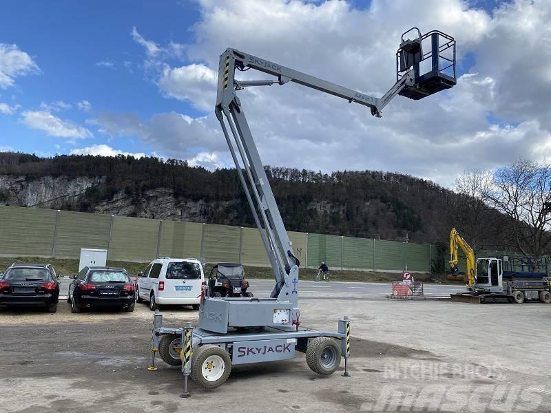 SkyJack SJLB 12/32 Arbeitsbühne 12 Meter!