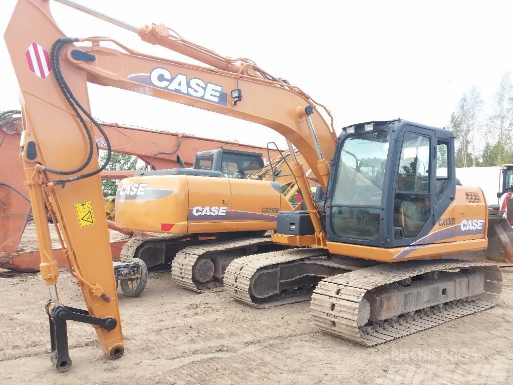 CASE CX 130 B