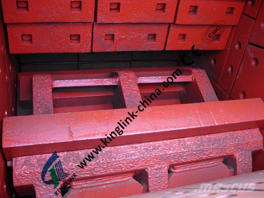 Kinglink PF-1214 Impact Crusher