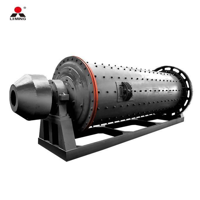 Liming Φ1500×4500 Шаровая мельница