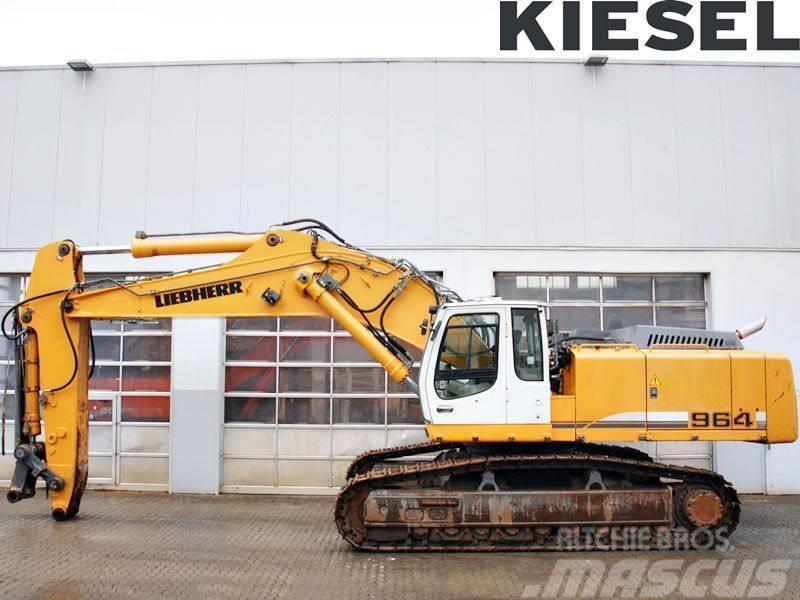 Liebherr R 964 C HDSL