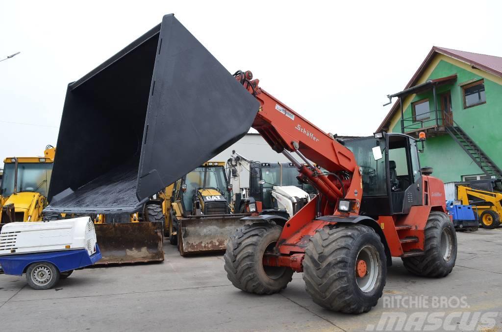 Schäffer 980 T
