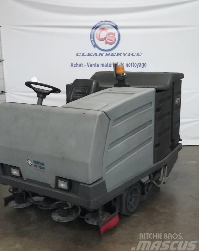 Nilfisk CR1300