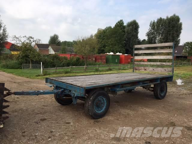 Miedema Landbouwwagen