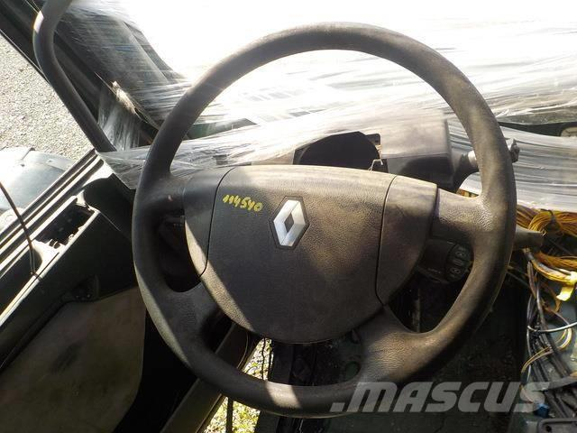 Renault Premium II Steering wheel 7482140644 5010605247 50