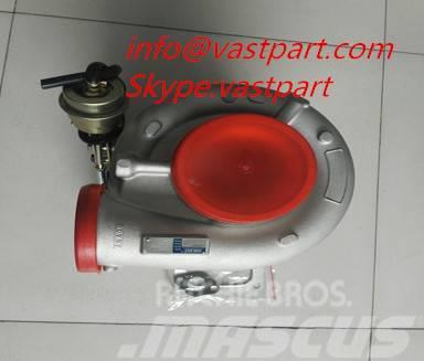 Cummins ISX15 Engine Turbo 4956081 2836723/4024937