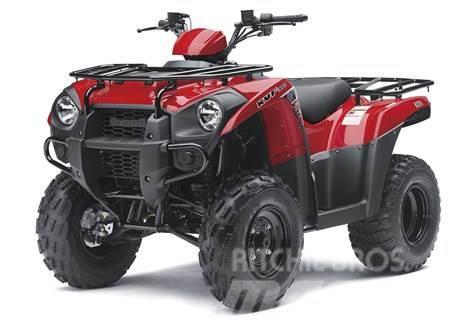 Kawasaki KVF 300 2x4