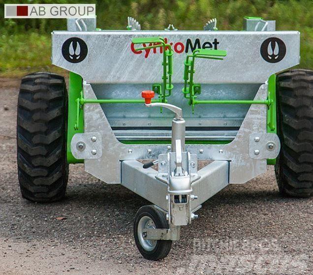 [Other] CynkoMet Mini Miststreuer/Manure spreader/Mini-épa