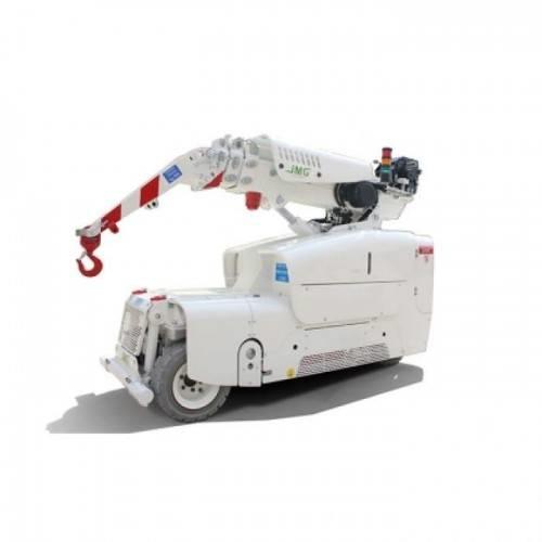 JMG Cranes Speedylifter
