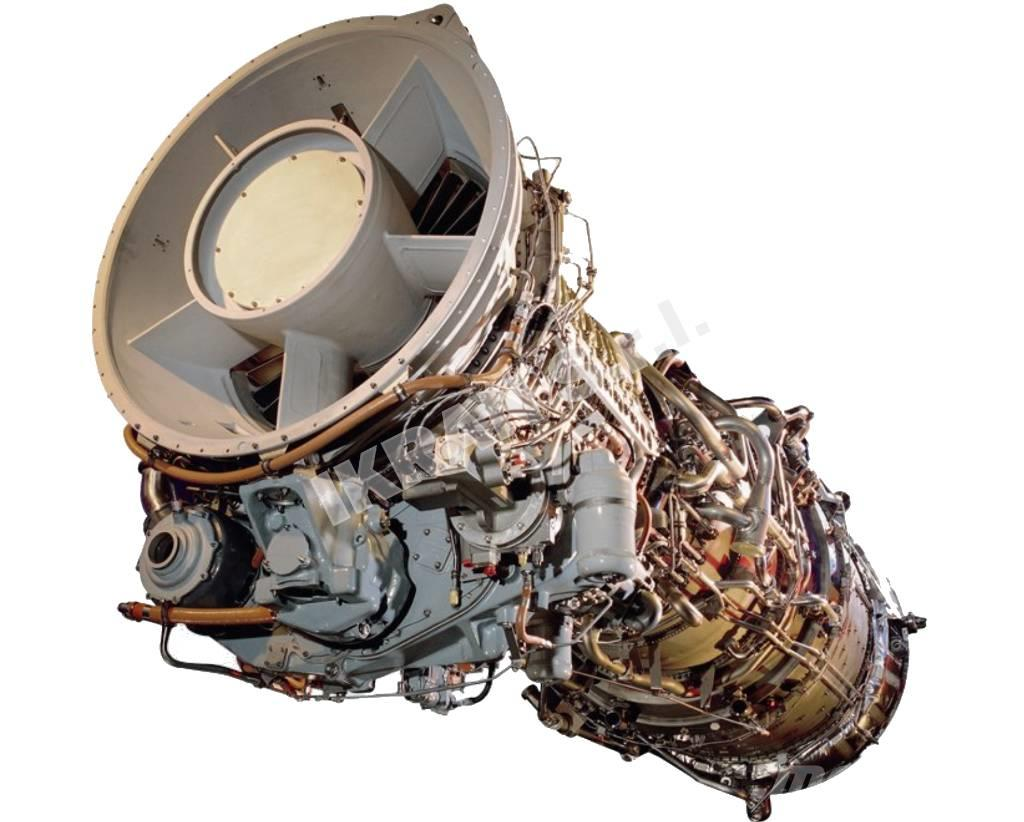 General Electric LM 2500