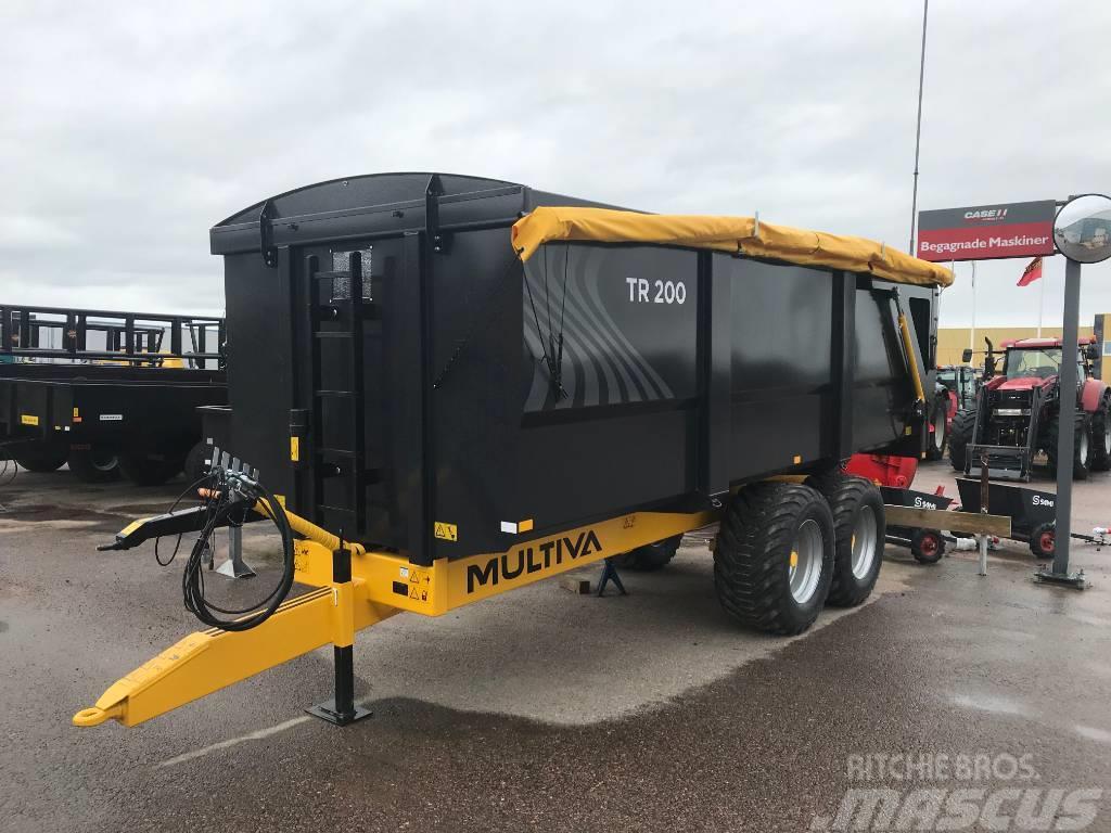 Multiva TR 200