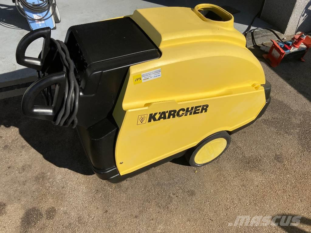 Kärcher HDS 1195 S