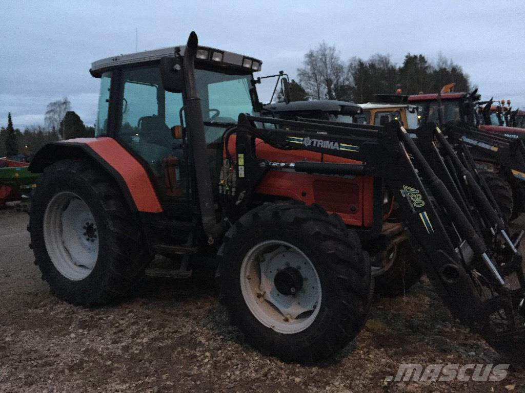 Massey Ferguson 6270 Trima 4.80 -01