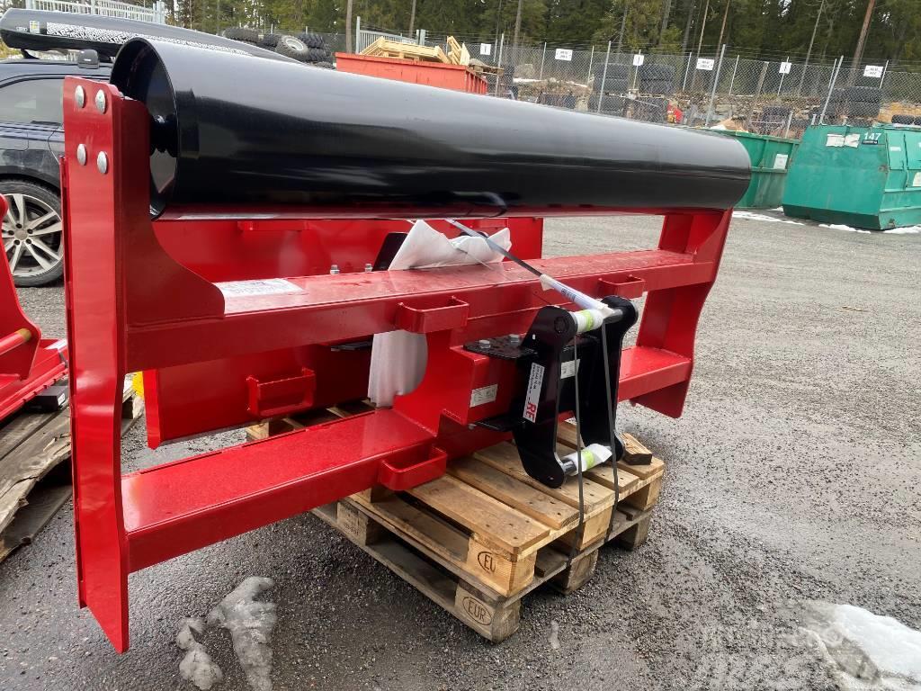 [Other] RF System Avjämningsbalk 2500mm