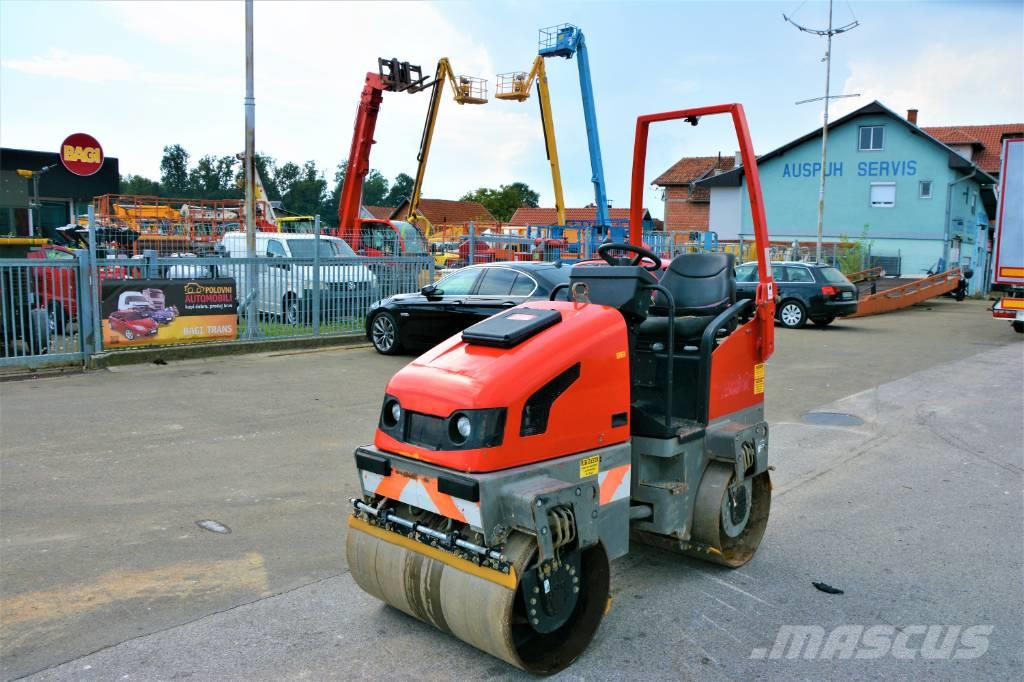 JCB VMT160-100