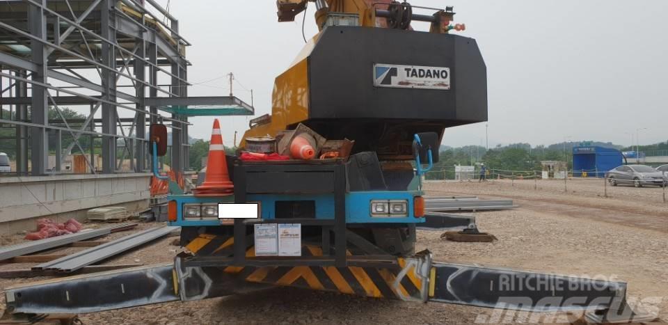Tadano TR250M-5