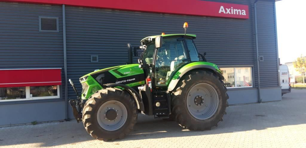 Deutz-Fahr 6185 RC-Shift
