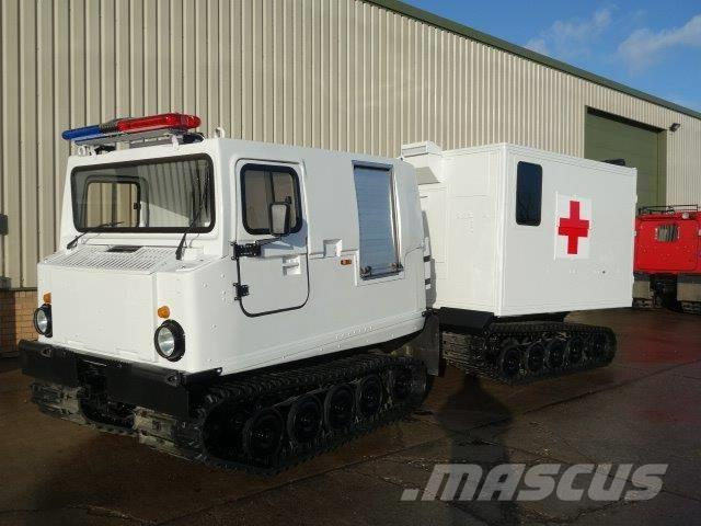 [Other] Hagglund BV206 Ambulance